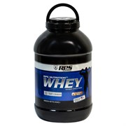 СЫВОР. ПРОТЕИН 4 540г БАНКА, WHEY PROTEIN RPS NUTRITION
