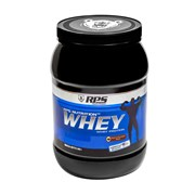 СЫВОР. ПРОТЕИН 908г БАНКА, WHEY PROTEIN RPS NUTRITION