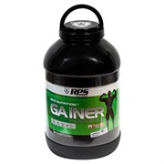 ГЕЙНЕР 4540г БАНКА, PREMIUM MASS GAINER RPS NUTRITION