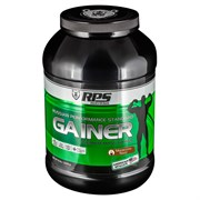 ГЕЙНЕР 2268г БАНКА, PREMIUM MASS GAINER RPS NUTRITION