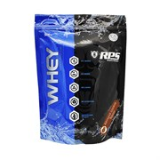СЫВОР. ПРОТЕИН 500г ПАКЕТ, WHEY PROTEIN RPS NUTRITION