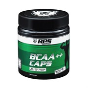 BCAA (2:1:1) 240КАПС RPS NUTRITION